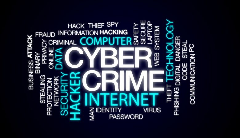 stay safe from cyber crime