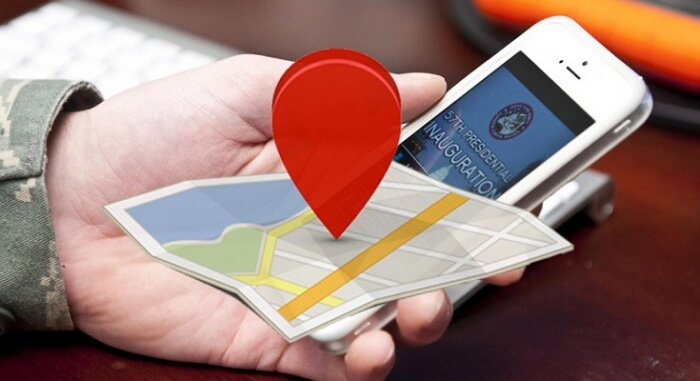Google Restrict background location tracking android for apps